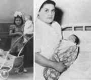 Lina Medina, la madre más joven del mundo