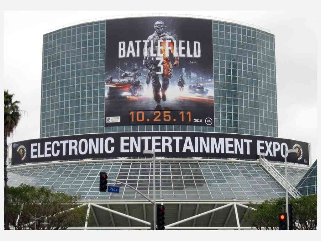 Electronic Entertainment Expo 2014 1
