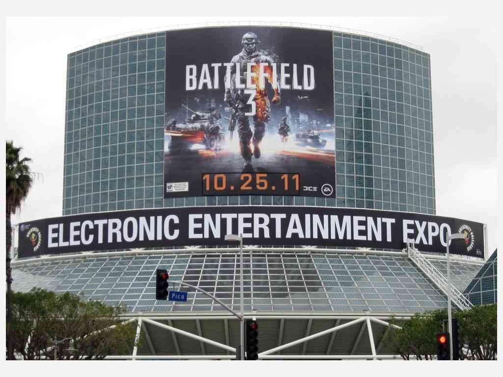 Electronic Entertainment Expo 2014 1