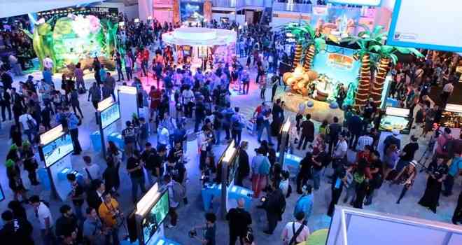 Electronic Entertainment Expo 2014 2