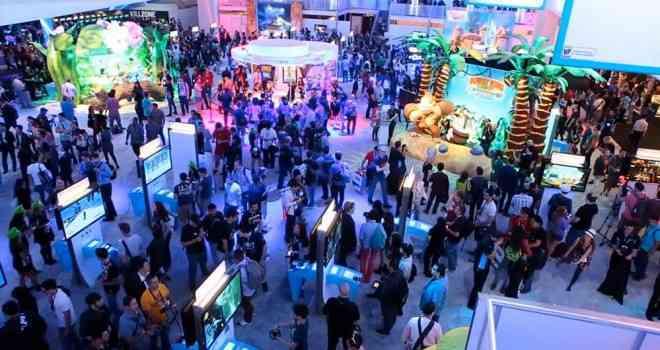 Electronic Entertainment Expo 2014 2