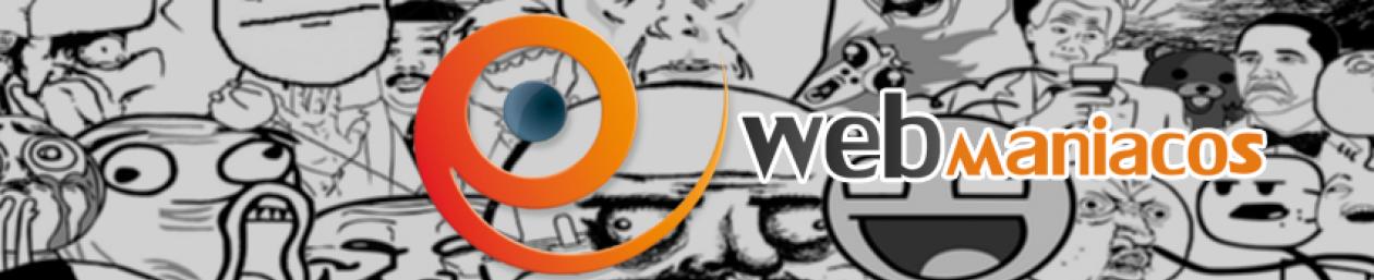 Webmaníacos