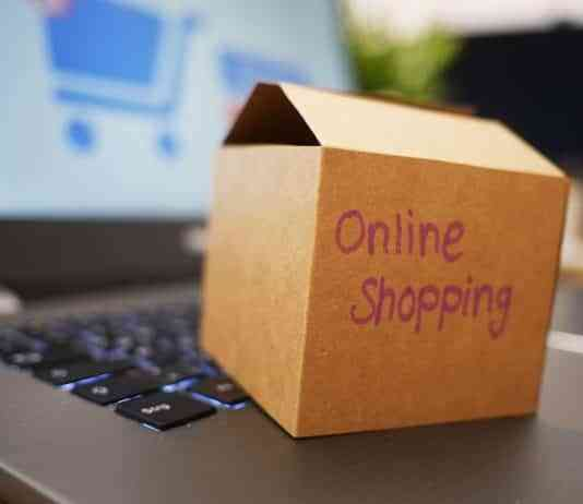 compras onlines dropshipping