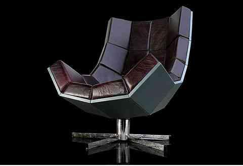villain chair